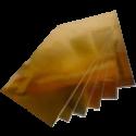 Подложка картонная прямоугольная