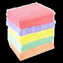Цветные пастель