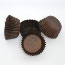 Тарталетки 3d коричневые круглые 30/60/15 (2000)