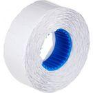 Этикет-лента  PN (волна) белая 22х12 (270)