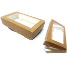 Контейнер на вынос ECO TABOX 1000мл (200*120*40) (450)
