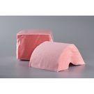 Салфетки бум.розовые 1сл 24х24  пастель 90л (30) Д