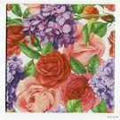 Салфетки 2сл 33х33см Bouquet Original Прекрасные цветы 20шт (15)