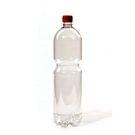 Бутылка ПЭТ 1,5л с крышкой б/ц (70бут)