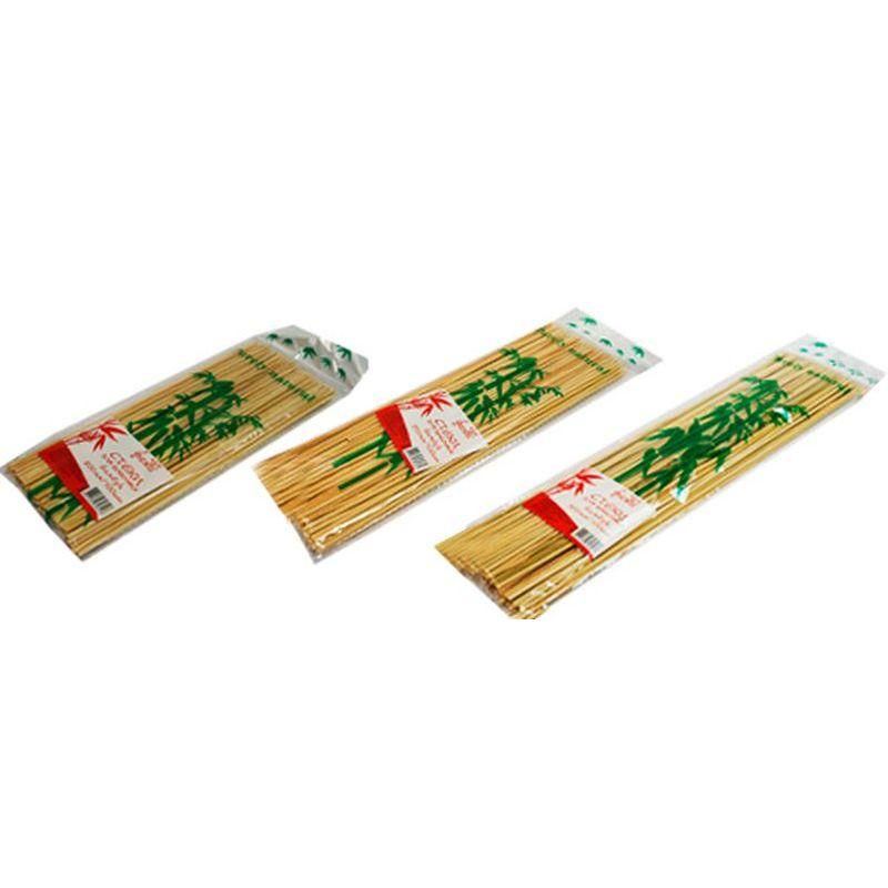 Палочки для шашлыка 25 см 100шт (100) Festa