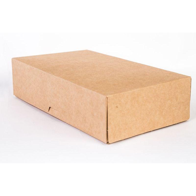 Контейнер на вынос ECO TABOX 1200мл N/W (150*100*70) (250)