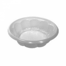 Креманка 200 мл бел d115мм Ромашка (100/4000) СП