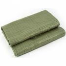 Мешок ПП плетёный 55х95см,  зелёный (100/1000)