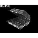 Контейнер ОПС, Ш-190 ракуш 190*202*48  (300)