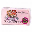 Мыло туалетное Земляничное 140г 4шт/уп (12)
