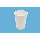 Стакан 250мл под гор.напитки белый (50/1000) РМ