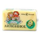 Мыло туалетное Лимонное 140г 4шт/уп (12)