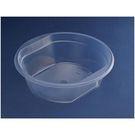 Тарелка РР d=170 мм 500мл суп прозр  (100/1800) Сиб