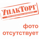 Пакет-майка 31+35х56, 35мкм Жемчужина Байкала цветная (50/1000) Х