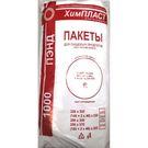 Пакеты ПНД 25х35см 7 мкм (1000/10)  Х