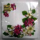 Салфетки 2сл 33х33см Bouquet Original Яблоневый цветок 20шт (15)