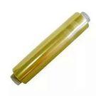 Пленка пищевая П 300мм х 300м жёлт. (8)