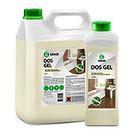 Гель чистящий GRASS DOS GEL дезинфицирующий 5,3л (4) 125240