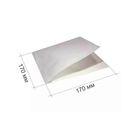 Уголок бумажный 170х170 б/п Ж (100/2500)