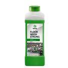 Средство д/мытья полов GRASS Floor Wash Strong 1л (12) 250100