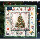 Салфетки 2сл 33х33см Bouquet Original de luxe Новогодняя сказка 20шт (15)