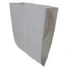 Пакет бум. 250х140х50 белый ОДП 40 б/п (2000)