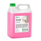 Жидкое крем-мыло GRASS MILANA fruit bubbles 5л (3) 125318