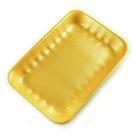 Лоток 28 КG жёлтый 225х150х35мм (L-35) (150/600)