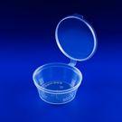 Соусник с неразъёмной кр РР 50 мл (h30/d60) (90/1260) Ф1
