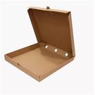 Коробка д/пиццы  коричн. 360х360х70 (50)