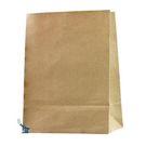 Пакет бум. 400*250*120  б/п, крафт (100/1000)