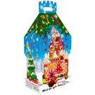 Коробка картон(гофро) 2 кг НГ Замок Вкусняшка символ 190х119х385 (50)