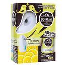 Освежитель воздуха До-ре-ми Премиум Лимон авт.комплект 250мл (4)