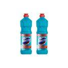 Средство  DOMESTOS 1л Эффективное очищение (12)